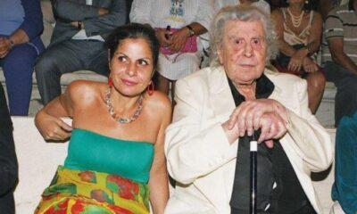 Η κόρη του Μίκη Θεοδωράκη, Μαργαρίτα, δηλώνει πως «δεν έχει να φάει και θα αυτοκτονήσει»