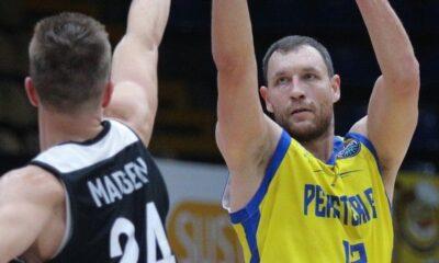 Περιστέρι - Ρίγα 81-84: Έχασε τα ριμπάουντ, έχασε και το ματς 5