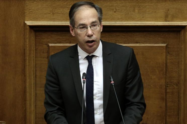 O Γιώργος Μαυρωτάς απάντησε στην πρόταση των Ικάρων για επανέναρξη της σεζόν