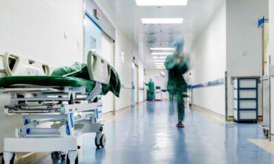 Ένας ακόμη θάνατος από κορωνοϊό και η πρώτη διασωλήνωση στο Νοσοκομείο Καλαμάτας
