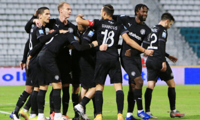 Super League: Η βαθμολογία μετά την τεσσάρα του ΟΦΗ