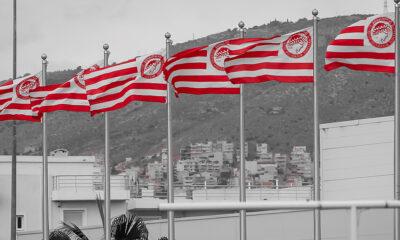Ολυμπιακός : Βαρύ πρόστιμο για Σεμέδο, Ραντζέλοβιτς , Μπρούνο – Αψήφησαν απαγορεύσεις & κανονισμούς 16