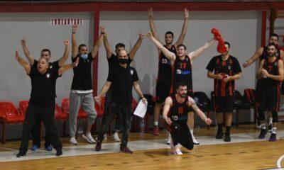 Καλαμάτα B.C. και Δίων Κυπαρισσίας αναβάθμισαν το Μπάσκετ στην Μεσσηνία