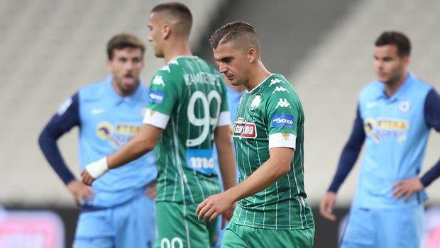 Super League Interwetten: Η βαθμολογία μετά τα ματς του Σαββάτου