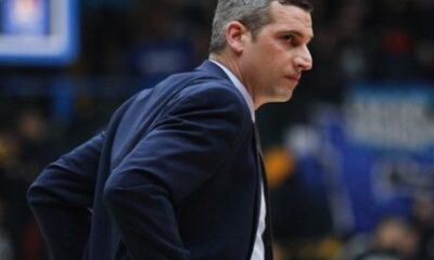 Λάρισα: Αναλαμβάνει και επίσημα ο Παπανικολόπουλος, έρχονται νέες αλλαγές 8
