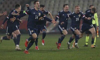 Playoffs Euro: Στα τελικά με θρίλερ Σκωτία, Ουγγαρία και Σλοβακία 6
