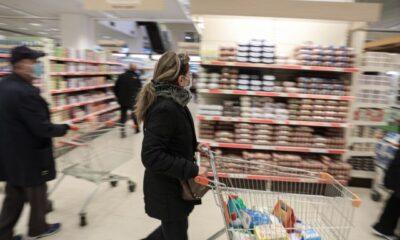 Παπαθανάσης : Αλλαγή ωραρίου στα σουπερμάρκετ – Τι ώρα θα κλείνουν 6