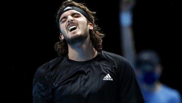Τσιτσιπάς: Ο Ναδάλ σταμάτησε την πορεία του στο ATP Finals