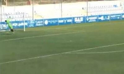 Τερματοφύλακας έβαλε γκολ στις καθυστερήσεις αλλά το έφαγε από τη σέντρα! (video) 6