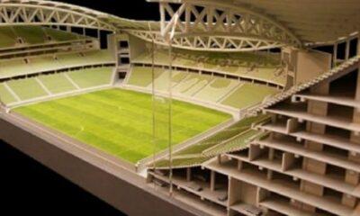 Βοτανικός: Το γήπεδο και των 4 αστέρων και 40.000 θέσεων... (pics+vid) 8