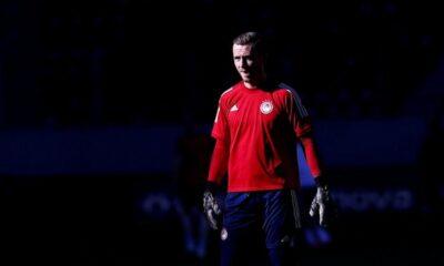 Ολυμπιακός-ΑΕΛ: Έρευνα της FIFA για τη μεταγραφή του Κρίστινσον 5