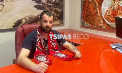Γιώργος Μπάρλος στο Tsipas Radio: «Δεν είμαι γκάνγκστερ (!)- Δεν θα ανέβαινα ποτέ σε άρμα!» 18