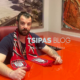 Γιώργος Μπάρλος στο Tsipas Radio: «Δεν είμαι γκάνγκστερ (!)- Δεν θα ανέβαινα ποτέ σε άρμα!» 19