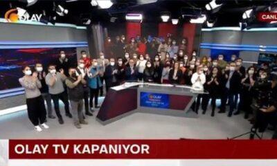"""Τουρκία: Ο Ερντογάν έριξε """"μαύρο"""" σε τηλεοπτικό σταθμό μέσα σε 26 μέρες (+vid) 19"""