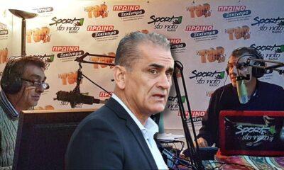 """Ο Τσαλουχίδης μίλησε για όλα μετά από καιρό: """"Δεν μου φέρθηκαν καλά στον Ολυμπιακό"""" (pics+ΗΧΗΤΙΚΟ) 12"""