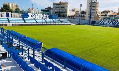 Γήπεδο - στολίδι πλέον στη Νίκαια! (+video) 15