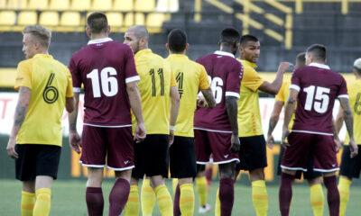 Super League: Μάχη στο Αλκαζάρ