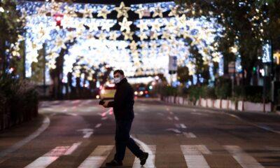 Κορονοϊός : Ο χάρτης των 1.190 νέων κρουσμάτων – «Βράζει» το κέντρο της Αθήνας 6