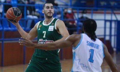 Basket League: Το πανόραμα της 6ης αγωνιστικής (6/12) 10