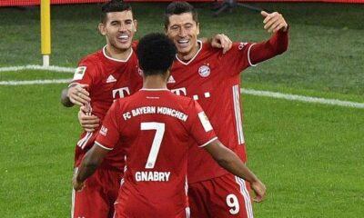 Champions League: Οι 16 ομάδες της νοκ άουτ φάσης 16