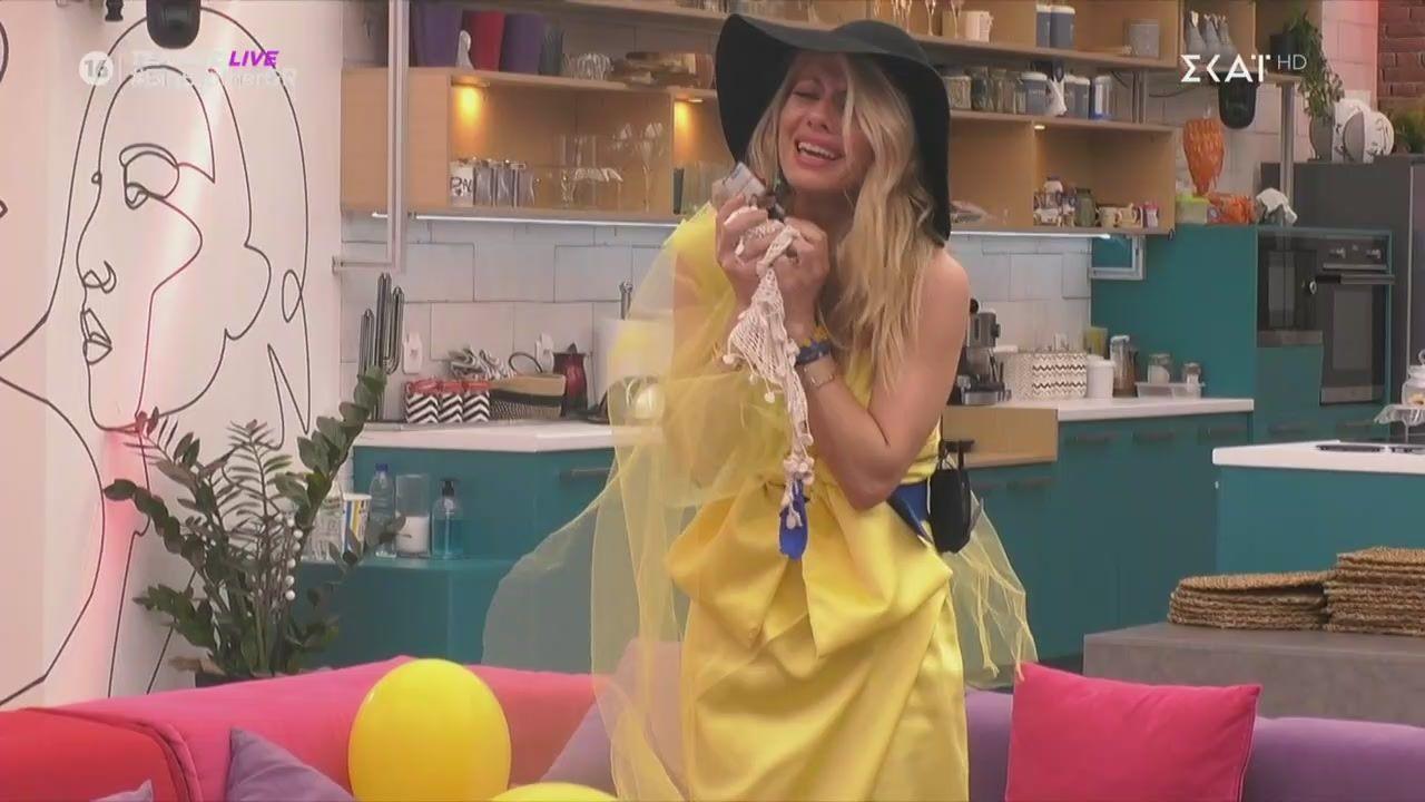 Big Brother | Η Άννα Μαρία είναι η νικήτρια του BB (video)