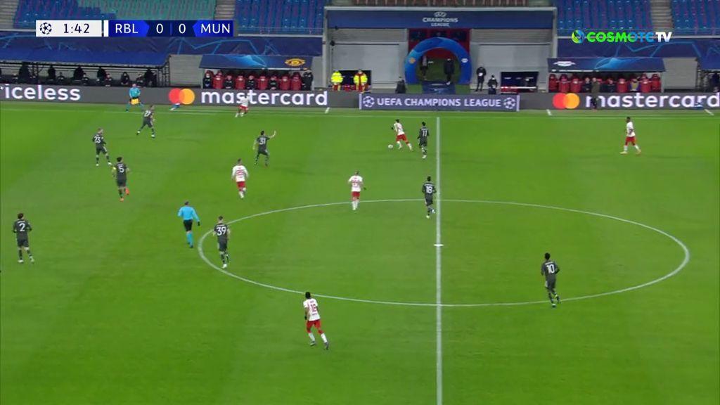Champions League: Τα highlights της 6ης αγωνιστικής (9/12)