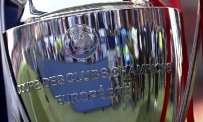 Κλήρωση Champions League: Τα ζευγάρια στους 16 12