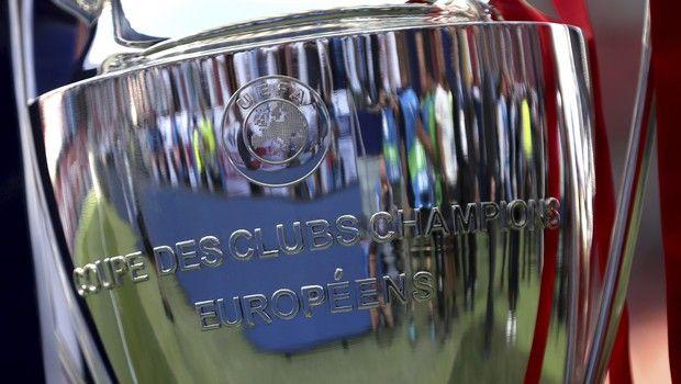 Κλήρωση Champions League: Τα ζευγάρια στους 16