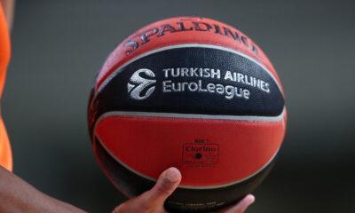 Euroleague: Τα πριμ κατάταξης – 250.000 ευρώ στον Ολυμπιακό, μηδέν για Παναθηναϊκό