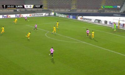 """Europa League: Η Ζόρια νίκησε η Λέστερ προκρίθηκε, στους """"32"""" Μίλαν, Τότεναμ και Λιλ (videos) 6"""