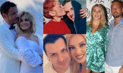 2020: Οι σχέσεις, οι γάμοι, τα διαζύγια και οι χωρισμοί της χρονιάς που φεύγει 8