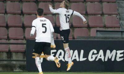 "Europa League: Στους ""32"" ως πρώτες Τότεναμ και Μίλαν, πρόκριση για την Μακάμπι του Δώνη (+videos) 4"