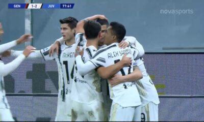 Τα highlights του Σαββατοκύριακου (12-13/12) από τα γήπεδα της Ευρώπης (videos) 16