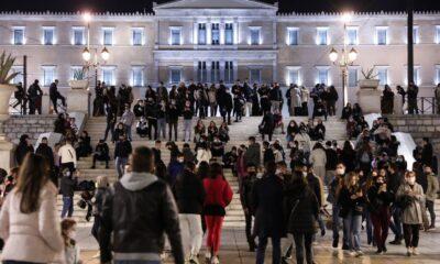 Κοροναϊός : 610 κρούσματα, 34 θάνατοι, 319 οι διασωληνωμένοι, αναλυτικά η χώρα (+videos)
