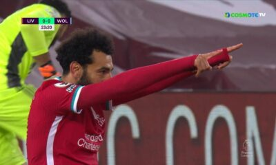 Τα highlights της Κυριακής από τα γήπεδα της Ευρώπης (videos) 9