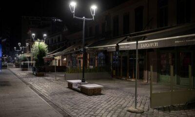 Χαρδαλιάς : Καθολικό lockdown σε Ασπρόπυργο, Ελευσίνα και Μάνδρα (+video) 10