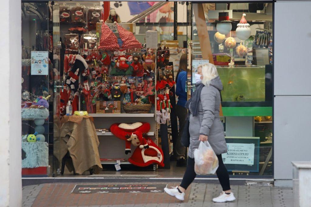 Το μπάχαλο: Αγορές με… click away, ανακοίνωσε ο Γεωργιάδης