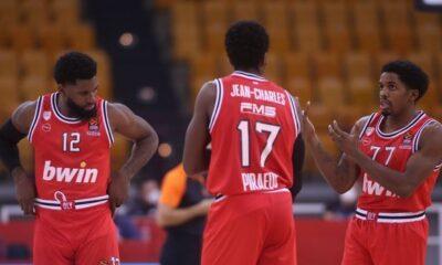 Το μπασκετικό πρόγραμμα της ημέρας: Δοκιμασία για τον Ολυμπιακό κόντρα στην Ρεάλ 8