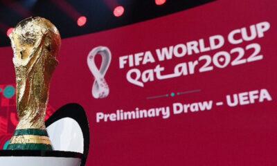 Μουντιάλ 2022: Οι αντίπαλοι της Εθνικής στο δρόμο για το Κατάρ 6