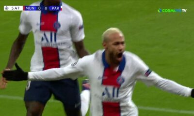 Champions League: Άλωσε το Μάντσεστερ η Παρί, αποτελέσματα και highlights (videos) 6