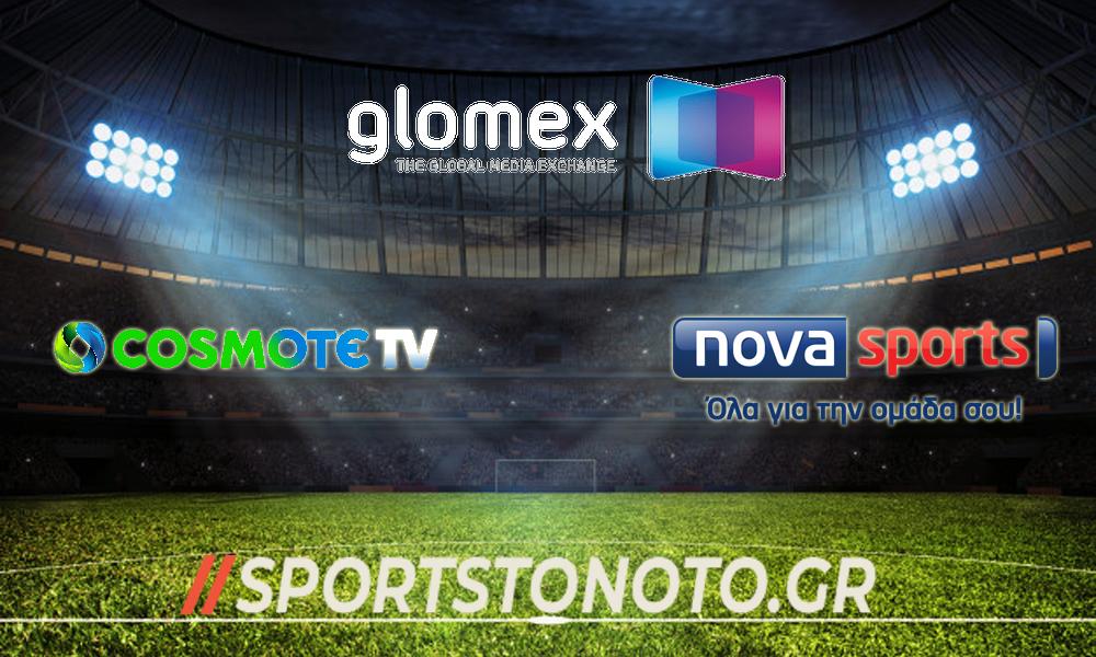 ΝΕΑ ΜΑΣ ΣΥΝΕΡΓΑΣΙΑ:  Όλα τα γκολ και highlights από τα σημαντικότερα αθλητικά γεγονότα στο Sportstonoto!