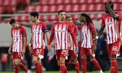 Βαθμολογία UEFA: Παρέμεινε 17η Ελλάδα αλλά πλέον κοιτάει προς τα κάτω 21