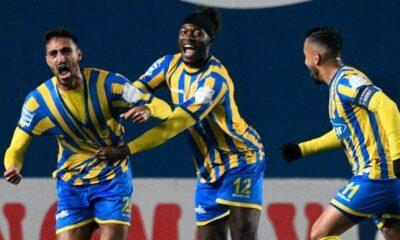Super League Interwetten: Η κατάταξη μετά τη νίκη Παναιτωλικού που έκλεισε την 11η αγωνιστική 16