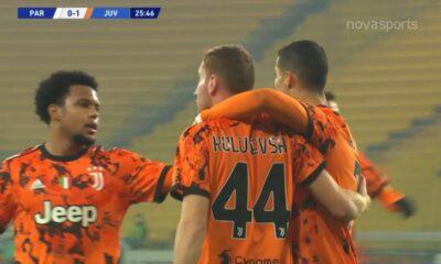 Πάρμα-Γιουβέντους 0-4: Σαρωτική η Juve - τα highlights (video) 7