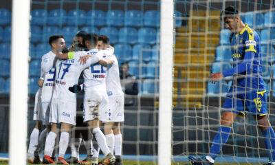 ΠΑΣ Γιάννινα-Αστέρας Τρίπολης 2-2: Έχασαν μεγάλη ευκαιρία για το διπλό οι Αρκάδες 13