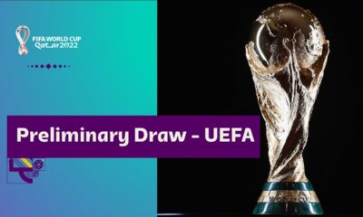 Live Streaming: Η κλήρωση της Εθνικής για τα προκριματικά του Μουντιάλ 2022 25