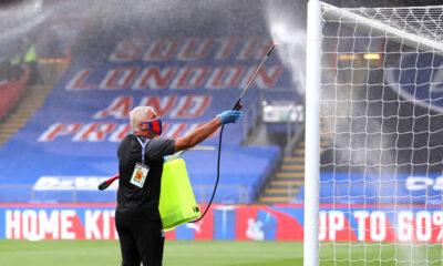 Αγγλία: Κίνδυνος διακοπής της Premier League λόγω Κορονοϊού 6