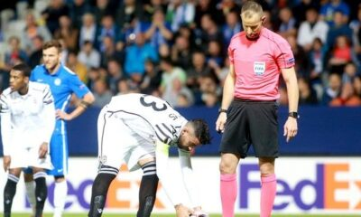 Super League Interwetten: Ο Ούγγρος Μπόγκναρ σφυρίζει το ΠΑΟΚ - Παναθηναϊκός 18