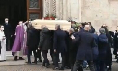 H κηδεία του μυθικού Πάολο Ρόσι (+pic) 8