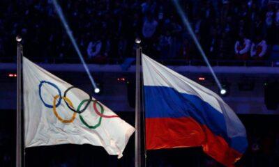 Έσκασε η βόμβα: Εκτός Ολυμπιακών, Παραολυμπιακών Αγώνων και Μουντιάλ η Ρωσία 6